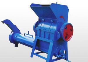 Plastic PE PP Film Crusher Machine-Dura Machine